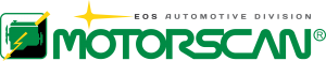 Logo Eos Motorscan